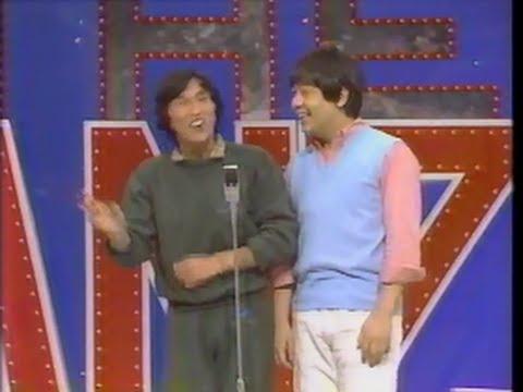 【さんま】M―1優勝のマヂカルラブリーに「今度会ったら説教しようと思ってる」 [爆笑ゴリラ★]