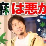 【朗報】ひろゆき、大麻の有能性を力説「七味にも入っている。大麻はコロナや難病に効く。嘘ではない。 [牛丼★]