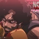 【アニメ】『あしたのジョー』を原案とするアニメの続編『NOMAD メガロボクス2』2021年4月より TOKYO MX、BS11にて放送決定! [朝一から閉店までφ★]