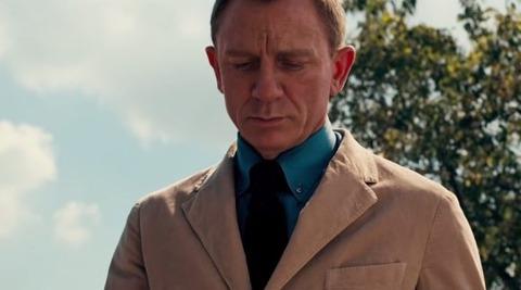 【映画】 延期続く映画「007」最新作、作中内のスマホが古くなり撮り直し [朝一から閉店までφ★]