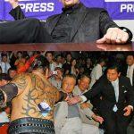 森喜朗氏は日本プロレス協会会長就任だ! 「失言、暴言も自由だぜ」蝶野が斡旋 [爆笑ゴリラ★]