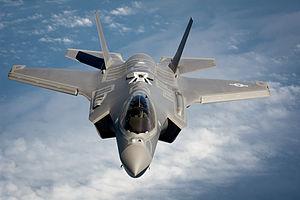 【軍事技術】アメリカ空軍は自衛隊も導入しているステルス戦闘機F-35を「失敗」と認めつつあるとの指摘