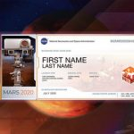 【NASA】 いま火星の地には韓国人20万人の名前が…日本人は?