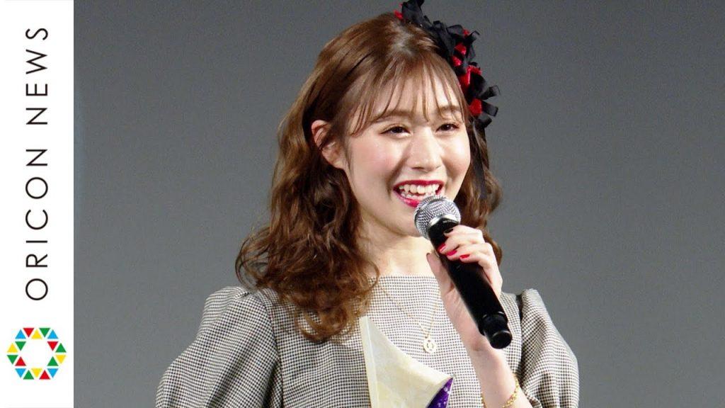 NGT48卒業の加藤美南(22)、『WEIBO』新人モデル賞受賞の快挙!「日本と中国の若者の架け橋になれるような存在になりたい!」 [ジョーカーマン★]