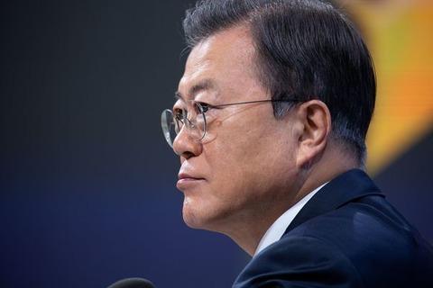 【韓国】自殺者続出、不正土地取引疑惑が文在寅周辺に飛び火