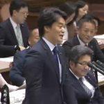 【パヨク】小西洋之「私は、ただただ菅総理が憎い。何が何でも、われわれ立法府の力で打倒しなければいけない、そうした決意を申し上げたい