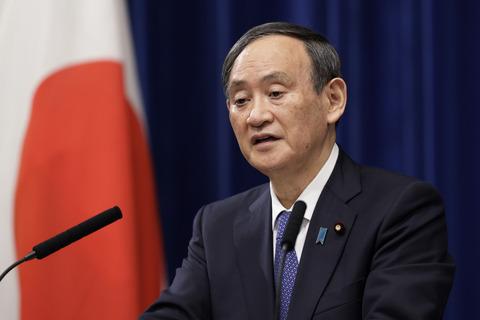 【速報】 菅首相は初訪米に当たり、新型コロナウイルスのワクチンを接種する