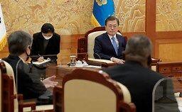 【韓国】アベ・ジャパンを打倒するという国民の敵愾心を煽り、ナショナリズムを刺激してきた文在寅、ついに力尽きたか政権