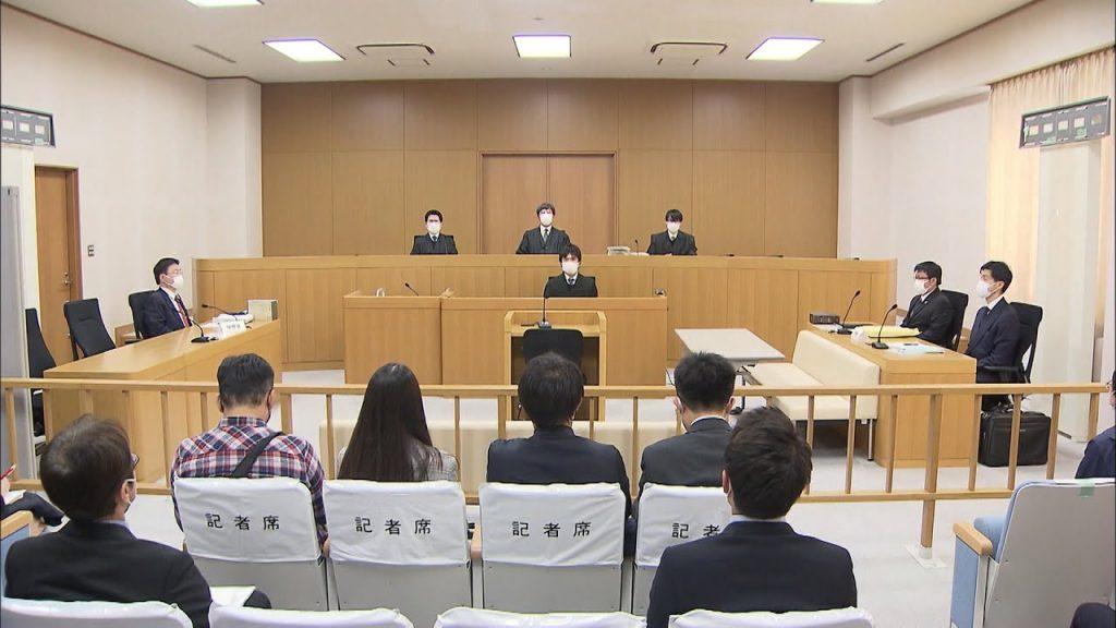 【静岡】少女2人を誘拐して山小屋に監禁しながら強制わいせつの教頭先生に懲役12年の判決
