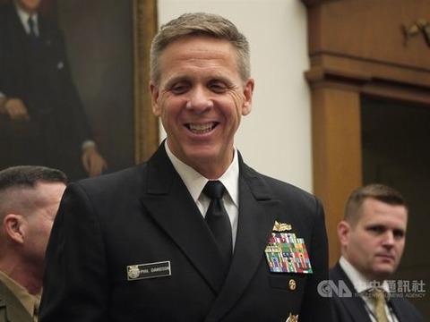 【米台】「台湾への武器売却続行」=米インド太平洋軍フィリップ・デービッドソン司令官 中共の現状変更試みに懸念