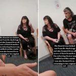 【オーストラリア】白人女性、韓国系男性に対しヘイトスピーチ 「中国に帰れ、ニップス!(日本人野郎)」
