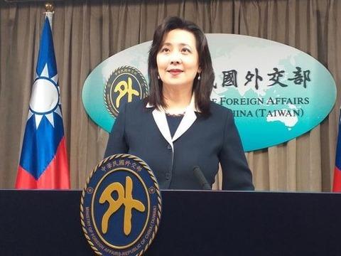 台湾外交部「米国と日本の台湾海峡の平和と安定への重視に心から感謝する」「引き続き日本や米国、理念の近しい国々と…