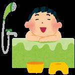 湯船に浸かる前に体を洗う? 汚れを落とすのに効果的なのは・・・