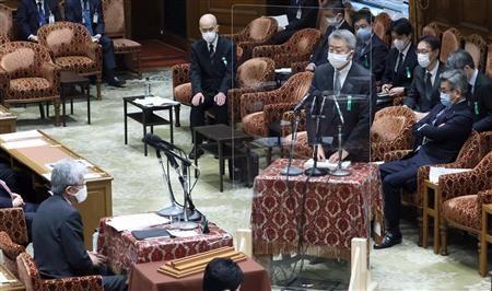 【パヨクダンマリ】NTT社長「野党議員とも会合を開いていた」 日本維新の会・足立康史「会食、まず野党が公開すべき」