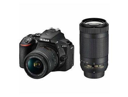 Nikonのカメラ事業は継続できるのか? 売り上げが5年で半減