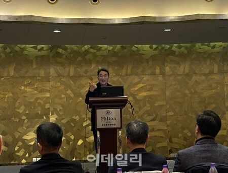 「韓国は、米中両国にとって重要な国」…「外交に自信をもつべき」=中国教授