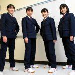 女子の制服にスラックス 導入が広がる 「友達から『私にも貸して』と言われて」