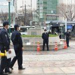 【警察】中学卒業式直後に「特攻服」着てJR岡山駅前に集まった14人を補導