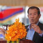 【朝日新聞】フン・セン首相の独裁色が強まるカンボジア 長男に権力を世襲する兆し 中国への極端な傾斜
