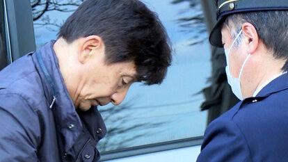 【詐欺罪】韓国籍の元会社役員、金孝尚被告(63)に懲役8年(求刑懲役10年) 原発賠償金約8億6000万円詐取―福島地裁