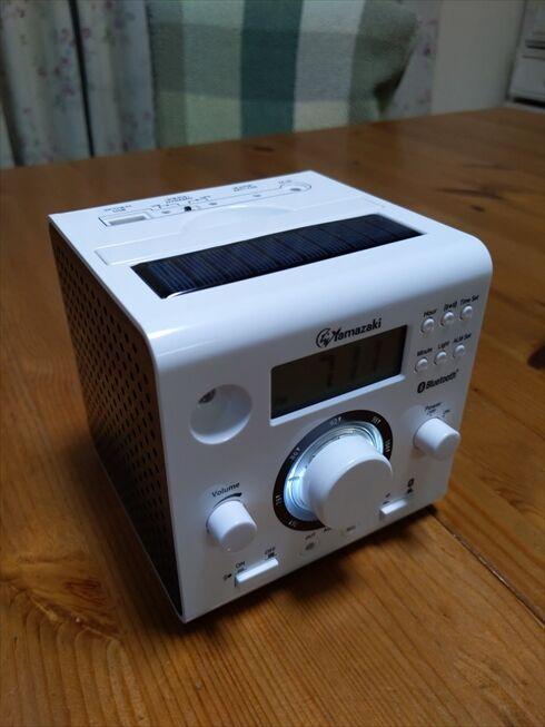 技術の授業でつくるラジオ 最近は「Bluetooth付き」に進化