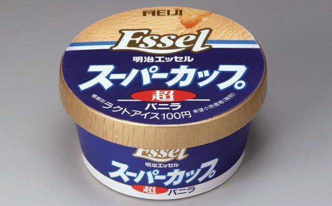 日本のアイスクリーム 輸出が増えている