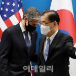 """【韓国外相】「2+2会談で """"クアッド""""論議はなかった」"""