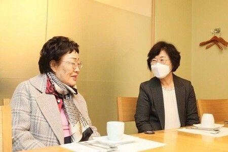 韓国の女性家族部長官、慰安婦問題についてICJ提訴支援を「積極的に検討」 韓国ネットから疑問の声「日本の望みなのに?」