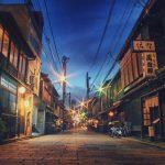 【画像】京都人さん、道路に陰湿すぎるものを設置してしまう・・・