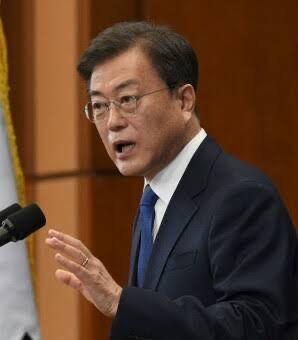 【独仏伊が接種中断】韓国・文大統領夫妻がアストラゼネカのワクチン打つ…23日に公開接種