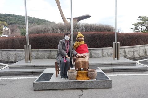 【韓国】京畿道議会のパク・オクブン議員、『ラムザイヤー教授の糾弾と三菱不買』を呼びかけ