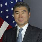 【韓国報道】ソン・キム米国務次官補代行「韓日は和解を」 遠回しに求める