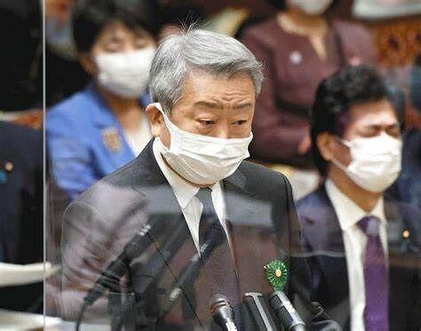 【パヨクへブーメラン】NTT澤田社長「野党議員らとも意見交換の場を設けています」