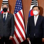"""【韓国】バイデンの最後通牒を蹴り飛ばした文在寅 いずれ米中双方から""""タコ殴り""""に"""