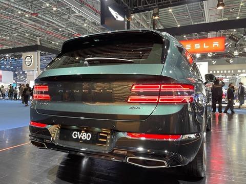 【車】タイガー・ウッズ事故で注目浴びた韓国車、米国で「最高安全等級」獲得=韓国ネット「うれしいね」「誇らしい」