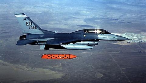 【中国対策】日米豪印4か国すべてで同時進行する敵基地攻撃能力