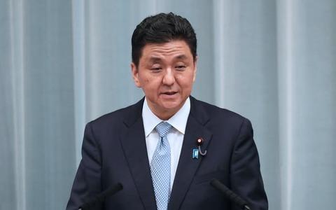 中国「海警法、国際法に完全に合致している」→ 岸防衛大臣「明らかな国際法違反」「根気強く国際社会に訴える