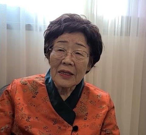 【韓国の詐欺師】李容洙、慰安婦問題のICJ付託 米国務長官に協力要請