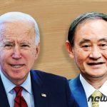 【韓国報道】バイデン-菅はすでに2度接触…韓米とあまりにも比較される日米密着