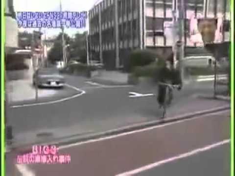 伝説の車庫入れ!たけし タモリ さんま 芸能界Big3!