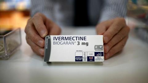 【イベルメクチン】回復を早めず 南米、コロナ軽症者の治験 イベルメクチンのグループで10日、偽薬のグループは12日で差はない