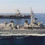 """対中包囲網に仏、ベルギー海軍の空母が""""参戦"""" 日米共同訓練で連携強化"""