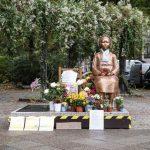 【韓国発狂】「恒常設置」のはずのベルリンの慰安婦像、実は撤去計画が進んでいた?=韓国ネット「ドイツも金に負けた」