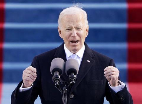 【速報】 バイデン大統領 「移民は来るな! 自分の国から出るな」声明発表 (AFP通