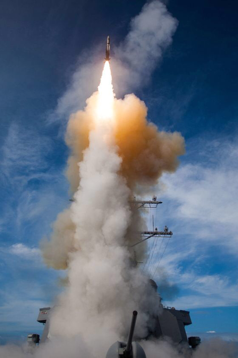 【韓国】韓米軍当局が北朝鮮ミサイルめぐり協議…日本との協力の重要性に言及