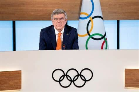 【朝日新聞】IOCバッハ会長 東京五輪「我々は当初から犠牲が必要と言ってきた」