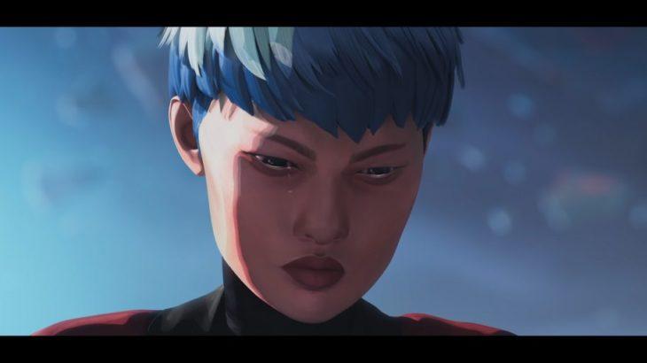 【画像】覇権ゲー「APEXLEGENDS」に待望の日本人キャラクターが追加。しかし野獣先輩に似てて炎上