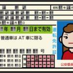 【朗報】可愛い女の子の免許証拾ったったwwww ※画像あり