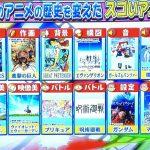 【画像】テレビ朝日「日本アニメの歴史を変えたアニメ14作品を紹介します」→ 1位プペルで大荒れ