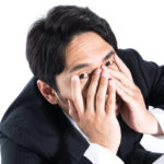 【驚愕】退職した会社からLINE「資料どこ?バックアップから勝手に探せってこと?」